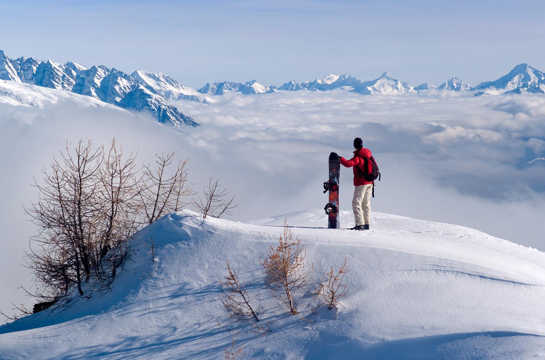 2008_Snowbordeur_Panorama_brouillard_OlivierMaire